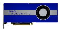 AMD videokaart Radeon Pro W5700 8GB Gddr6