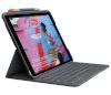 Logitech klaviatuur Slim Folio (iPad 7th Generation-le) ENG