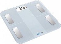ORO-MED vannitoakaal Bluetooth Scale ORO Scale BLUETOOTH