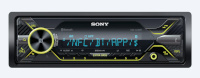 Sony autostereo DSX-A416BT