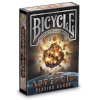 Bicycle cards Asteroid