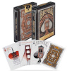 Bicycle cards Architectural Wonders