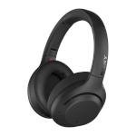 Sony juhtmevabad kõrvaklapid WHXB900N, Noise Cancellation, Over-Ear, must