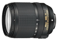 Nikon objektiiv AF-S DX 18-140mm F3.5-5.6 ED VR