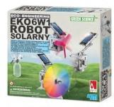 4M eco robot solar 6-in-1