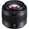 Panasonic objektiiv 25mm F1.4 ASPH II. Leica DG Summilux