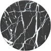 Popsockets telefonihoidja - PopTop must Marble for Base