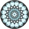 Popsockets telefonihoidja - Peace Mandala Sky