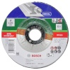Bosch 5-piece cutting disc set for metal 125x22,23x2,5 mm