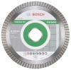Bosch Diamond Abrasive Blade Extraclean Turbo for Ceramic