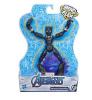 Hasbro mängufiguur Avengers Band and Flex Black Panther