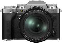 Fujifilm X-T4 + 16-80mm hõbedane
