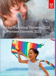 Adobe tarkvara Photoshop & Premiere Elements 2020 Deutsch WIN/MAC