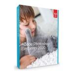 Adobe tarkvara Photoshop Elements 2020, Retail 1-user Win/Mac DVD, DEUTSCH
