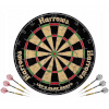 Harrows Tarcza Lets Play Darts Game Set