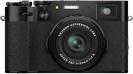 Fujifilm X100V, must