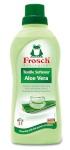 Frosch pesuloputusvahend aloe vera 750 ml