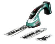 Bosch murukäärid ASB 10,8 Li Set Cordless Grasscutter