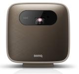 BenQ projektor GS2 PORTABLE 500AL, 720P, WIFI, HDMI