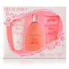 Aire Sevilla Naiste parfüümi komplekt Agua Rosas (3tk)