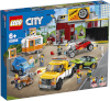 Lego klotsid City Tuning Workshop 60258