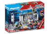 Playmobil klotsid City Action Take Along Tactical Unit Headquarters (70338)