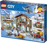 Lego klotsid City Ski Resort   60203