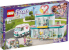 Lego klotsid Friends Heartlake City Hospital 41394