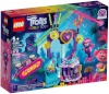 Lego klotsid Trolls World Tour Techno Reef Dance Party 41250
