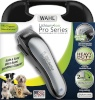 Wahl koera pügamismasin Pro Series Litium -Rechargeable Pet Trimmer