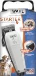 Wahl koera pügamismasin Starter Kit -Corded Pet Clipper