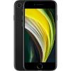 Apple iPhone SE 64GB Black, must (2020)