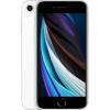 Apple iPhone SE 256GB White, valge (2020)