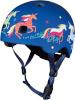 Micro kiiver PC Unicorn cycling helmet, size XS