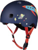 Micro kiiver PC Rocket cycling helmet, size XS