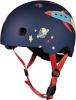 Micro kiiver PC Rocket cycling helmet, S-size