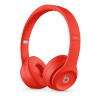 Beats juhtmevabad kõrvaklapid Solo3 Icon Collection - (PRODUCT) Red, punane