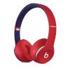 Beats juhtmevabad kõrvaklapid Solo3 Club Collection - Club Red, punane/sinine