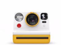 Polaroid OneStep Now kollane