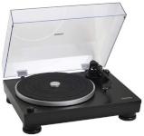 Audio-Technica vinüülplaadimängija AT-LP5X, must
