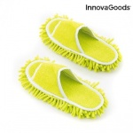 InnovaGoods moppsussid Mop & Go Slippers