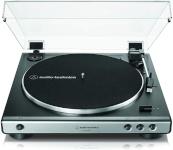 Audio-Technica vinüülplaadimängija AT-LP60XUSBGM