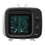 Baseus portatiivne konditsioneer Mini Air Cooler Time Fan, Humidifier, must/valge
