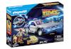 Playmobil klotsid Back to the Future DeLorean | 70317
