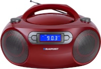 Blaupunkt magnetoola BB18RD FM/CD/MP3/USB/AUX