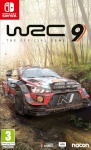 Nintendo Switch mäng WRC 9