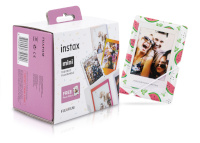Fujifilm fotopaber Instax The Deco Film Bundle Mini 3tk Set + fotoalbum Arbuus