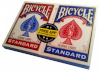 Bicycle cards 2-Pack Standard Index