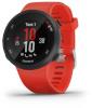 Garmin pulsikell Forerunner 45 GPS Lava Red, punane