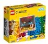 Lego klotsid Classic Bricks and Lights (11009)